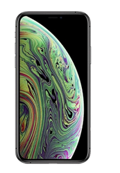 Picture of Refurbished Apple iPhone XS Max 256GB Space Grey Unlocked - Very Good Condition