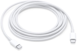 Picture of Apple 1m Long Charger Cable USB-C Lead For Macbook Pro Air Mini