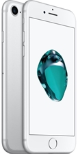 Picture of Refurbished Apple iPhone 7 32GB Unlocked Silver -Almost Like New