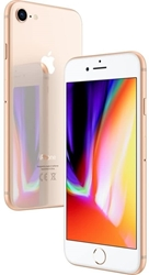 Picture of Apple iPhone 8 plus 64GB Gold Unlocked Refurbished Very Good