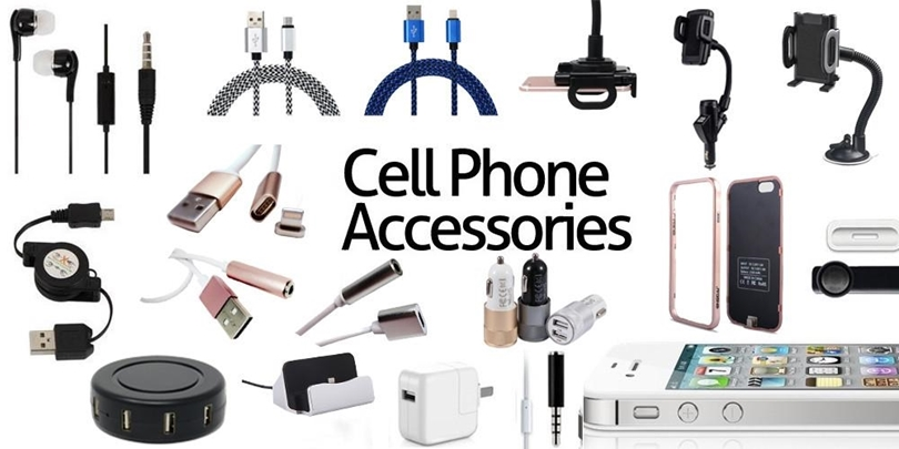 Check Out Our Guide To All The Accessories You Could Ever Need For Your Phone