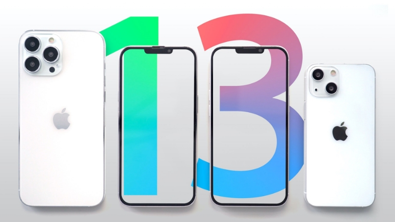 Apple Unveils iPhone 13 Pro & iPhone 13 Pro Max — More Pro Than Ever Before